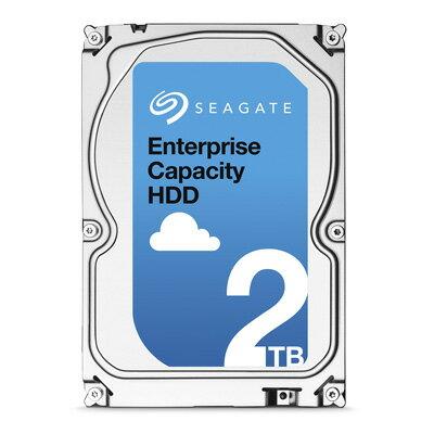 【綠蔭-全店免運】Seagate Constellation ES.3 3.5吋 2TB 企業級硬碟機(SAS介面)
