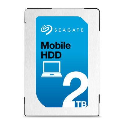 【綠蔭-全店免運】Seagate BarraCuda 2.5吋 SATA3 7mm 2TB 硬碟機