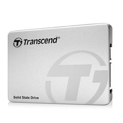 【綠蔭-全店免運】SSD360S系列-256GB固態硬碟 (SATA3) 全鋁殼