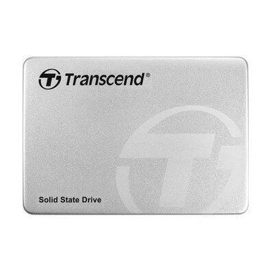 【綠蔭-全店免運】SSD370S系列-256GB固態硬碟 (SATA3) 全鋁殼