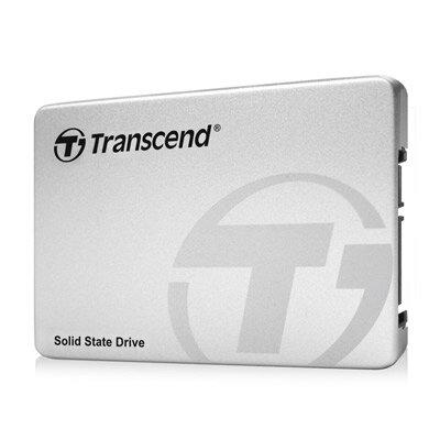 【綠蔭-全店免運】創見 SSD360S系列-128GB固態硬碟 (SATA3) 全鋁殼