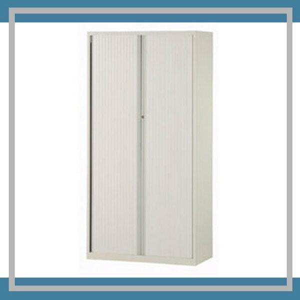 『商款熱銷款』【辦公家具】KS-360整台份捲門櫃附吊桿衣櫥衣櫃資料文件檔案櫃櫃子檔案收納