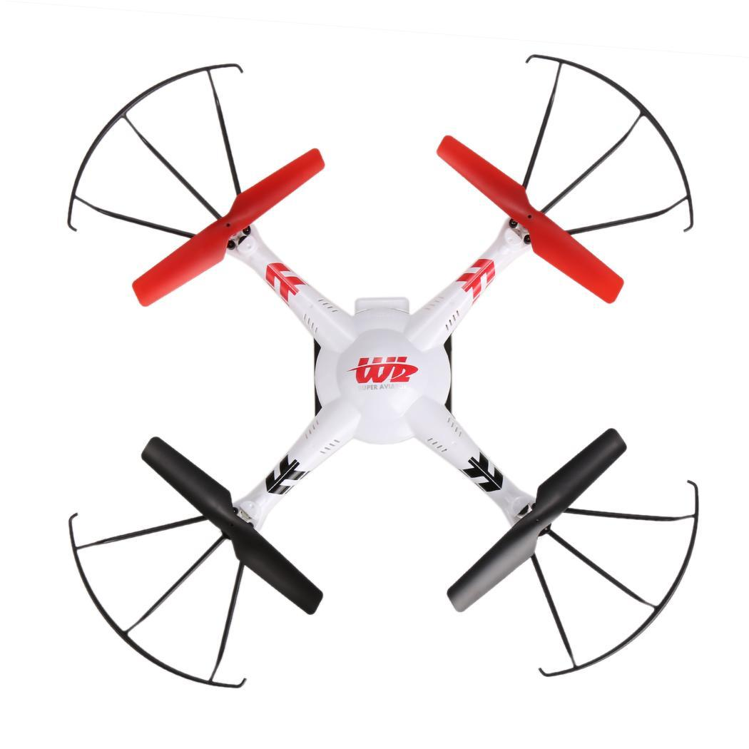 JJRC V686K Gyro 2.4G 4CH 6-Axis WIFI FPV RC Quadcopter with 0.3MP Camera 1