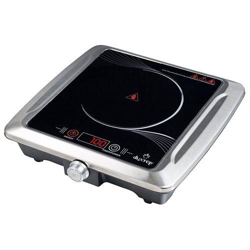 Duxtop Ceramic Infrared Cooktop Radiant Burner Digital Control 2f501501bd9ebb50dee1d3e1a99af35c