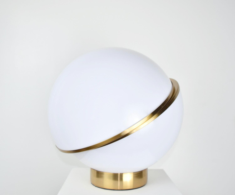 CRESCENT新月形桌燈-BNL00131 0
