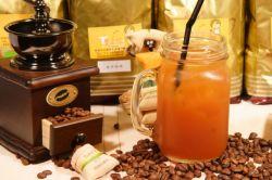 非洲之星  蒲隆地 精品咖啡豆/230克(半磅)