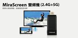 登昌恆 UPMOST Mirascreen雙頻機 (2.4G+5G)【迪特軍】