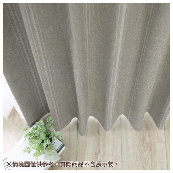 窗簾4件組 N-LIGA GY 100×140×4 NITORI宜得利家居 2