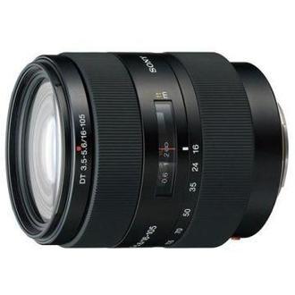 SONY SAL-16105 鏡頭(公司貨) 最短對焦距離均為40cm 採用非球面鏡片 6期0利率↘