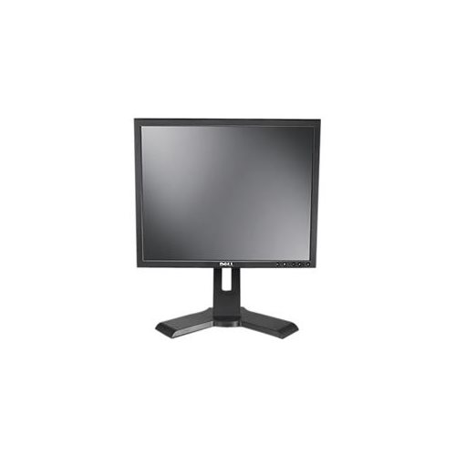 Dell Professional P190S 19-inch Grade B Flat Panel Monitor with Height  Adjustable Stand