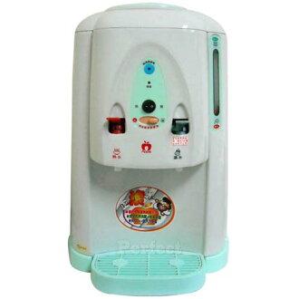 【蘋果牌】全開水溫熱開飲機8L AP-8988 **免運費**