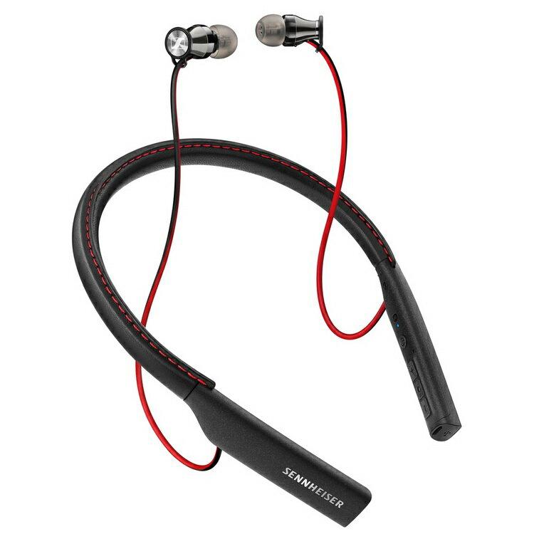 志達電子 M2IEBT 德國 SENNHEISER 聲海 Momentum In-Ear Wireless 藍牙耳道式耳機麥克風 宙宣公司貨
