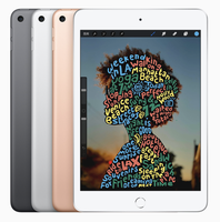 Deals on Apple iPad Mini 5th Gen 7.9 Retina Display 64GB Tablet