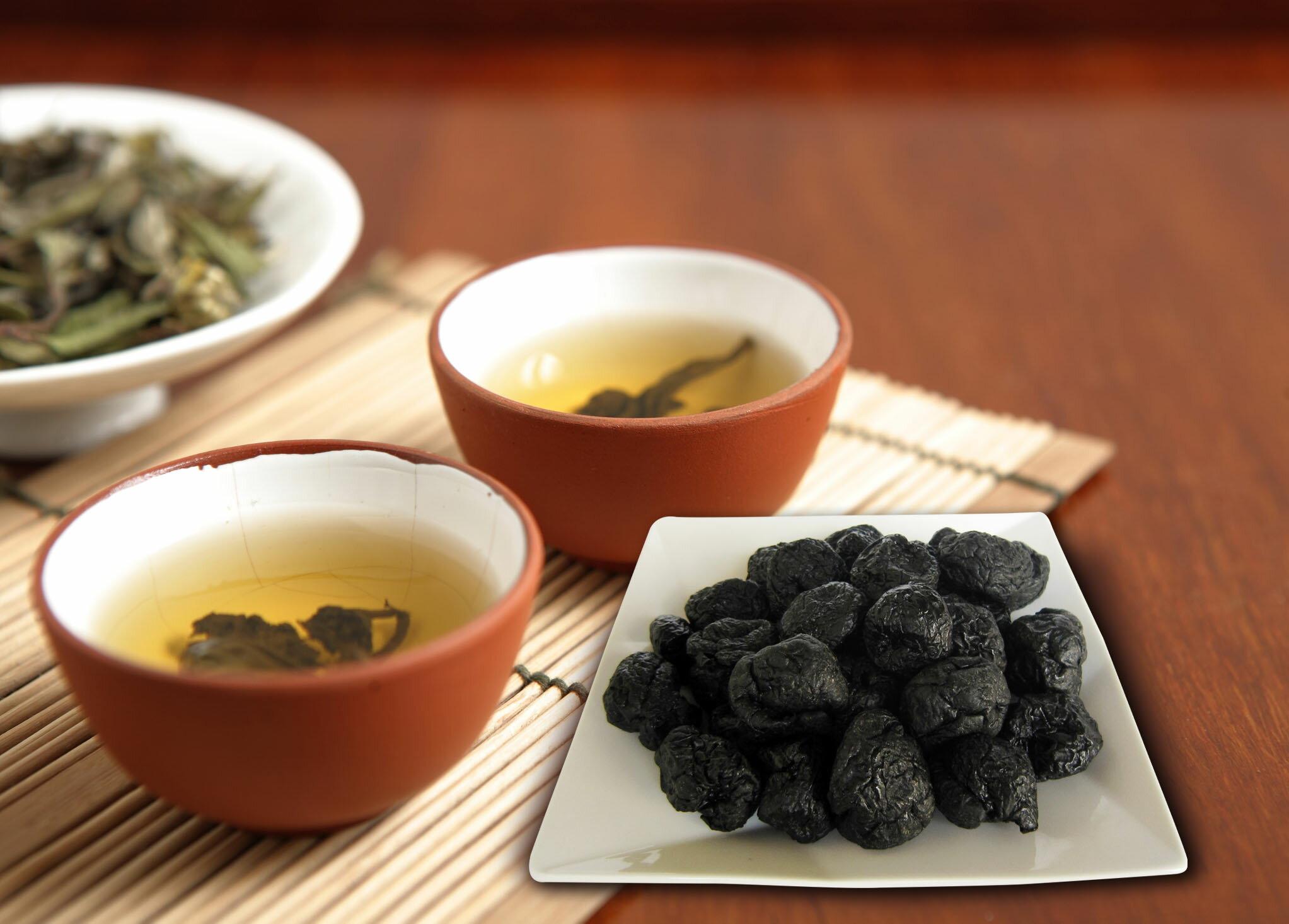 化核梅【全素】微微酸、微微甜的古早味,是無籽的唷~~