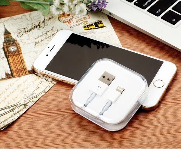 F.Y-SHOP iPhone原廠充電線1.5M買一送一在享保固兩年 i7 6 5S 傳輸線 MFI 富士康 保固兩年