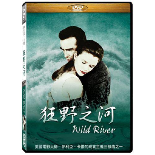 狂野之河DVD