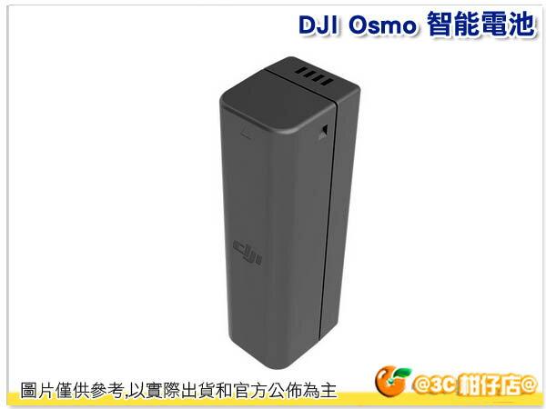 DJI OSMO 智能電池 先創公司貨 手持雲台相機配件 Osmo Intelligent Battery