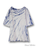 【Bali】100%有機棉A字長版T恤 6