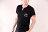 【CS衣舖 】韓系 合身版 萊卡彈力 短袖T恤 3204 4
