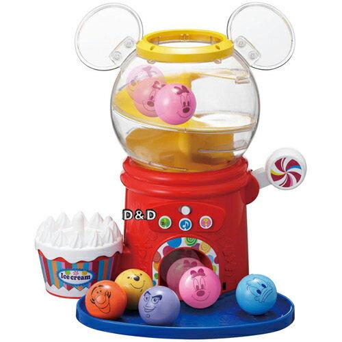 限時75折《 TAKARA TOMY  》 寶寶玩具 - 米奇顏色球球轉轉樂