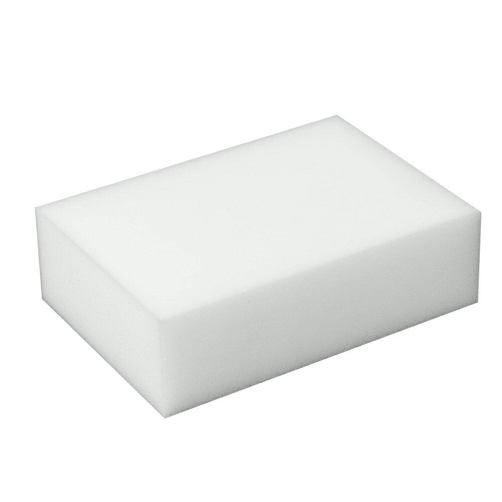 去污海綿 魔術海綿 神奇海綿 清潔 奈米 泡棉 科技海綿 洗碗 環保 菜瓜布 清潔刷 浴廁清潔 廚房【G072】 2