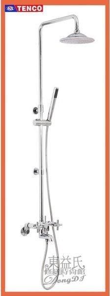 【東益氏】TENCO電光牌衛浴系列A-3082淋浴蓮蓬頭售淋浴柱《售凱撒.TOTO.京典.和成.龍天下》
