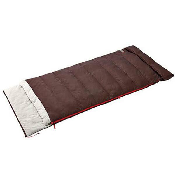 《台南悠活運動家》COLEMANCM-22274舒適達人象牙白睡袋C5