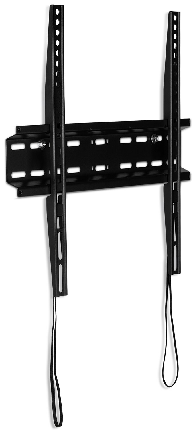 Mount It Fixed Tv Wall Bracket For 32 55 Tvs
