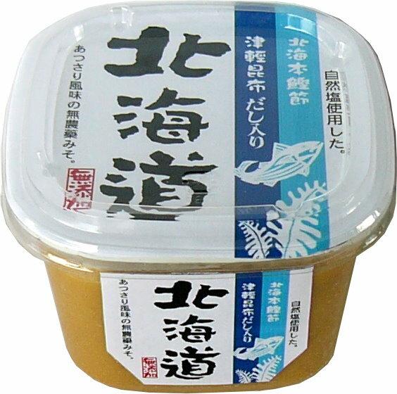 北海道鰹魚昆布味噌