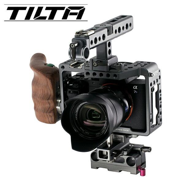 ◎相機專家◎TILTA鐵頭ES-T17A組A7系列鐵籠提籠微電影A7A7RA7S公司貨