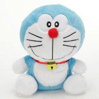 小叮噹週邊商品推薦哆啦A夢 絨毛玩具 S/788-163