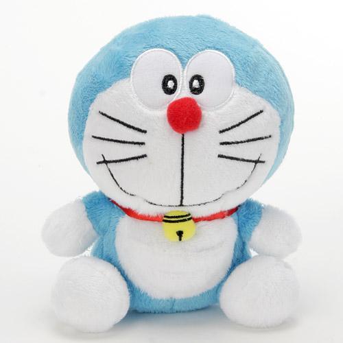 哆啦A夢絨毛玩具S788-163