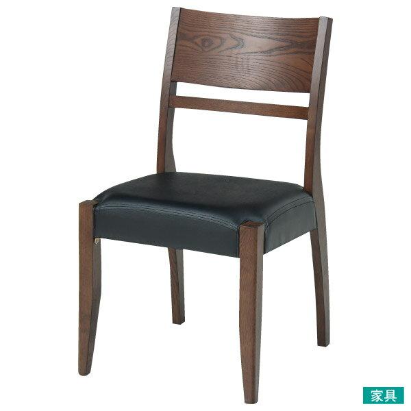 ◎梣木餐椅 MILANO DBR NITORI宜得利家居 0