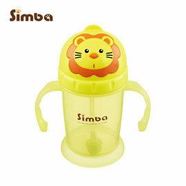 Simba小獅王辛巴 - 辛巴滑蓋樂活杯240ml 0