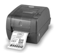 【歐菲斯辦公設備】 TSC 鼎翰 桌上型熱感式&熱轉式商用條碼列印機 TTP-247