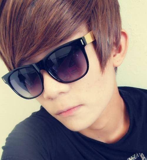 眼鏡王☆小臉修飾佳方框方形金屬腳復古正韓風太陽眼鏡墨鏡白紅色黑色金銀豹紋S-45