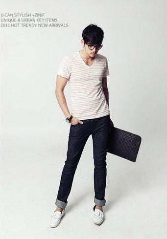 韓國 編織手拿包 軟皮 夾層 包 袋中袋 ZNIG BAG ZARA MAGIC BQ BV GQ