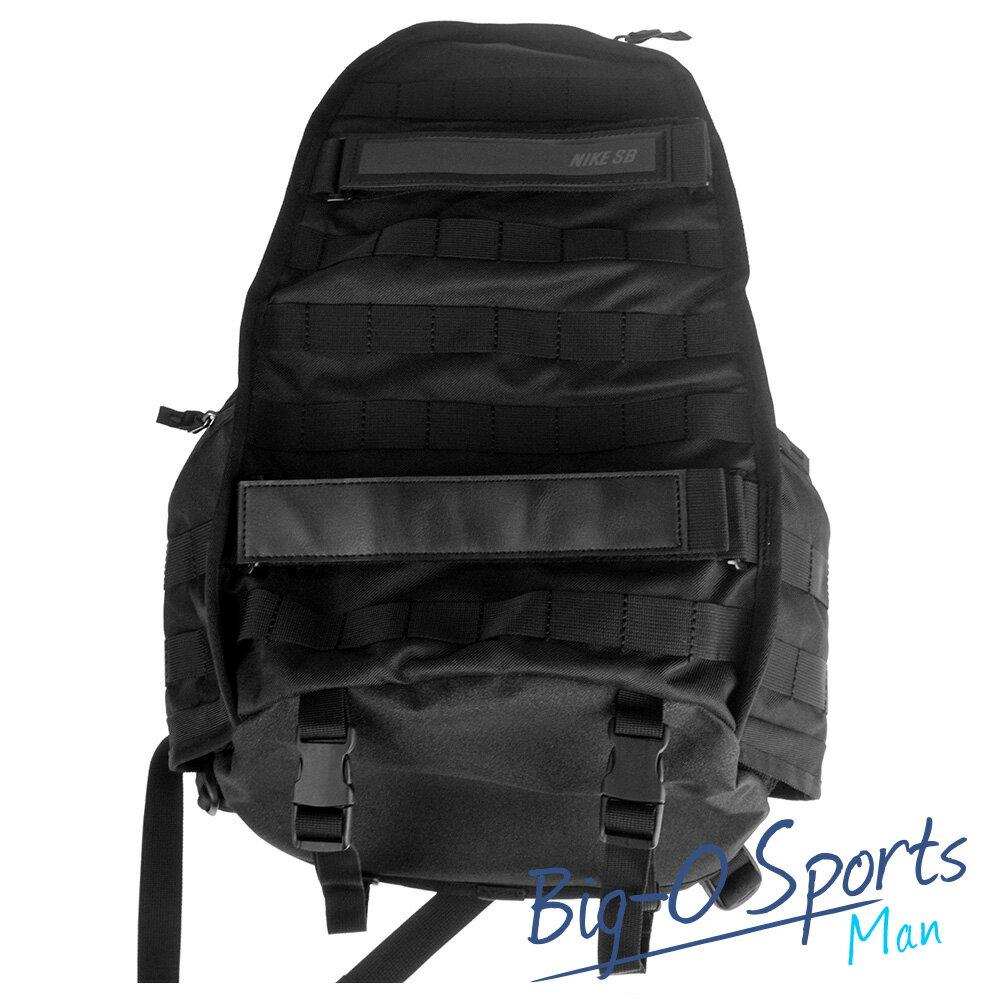 NIKE 耐吉 NIKE SB RPM  運動後背包 BA5130005 Big-O Sports