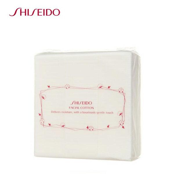 SHISEIDO資生堂 專業 輕柔感化妝棉/化妝綿165片 一包《Umeme》