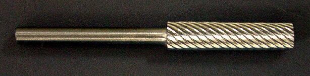 NISHIGAKI 西垣牌 N-821-54鏈鋸鍊條刀刃調整器用砥石超硬度4.8mm(1入)