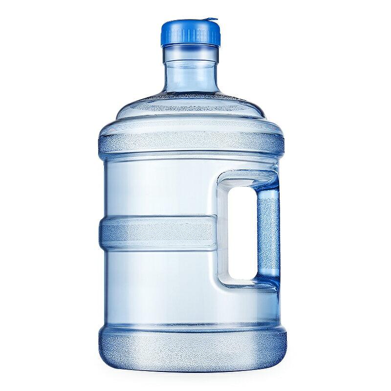 純凈礦泉水桶家用飲水機桶加厚手提桶裝水桶pc飲用儲水大桶小空桶