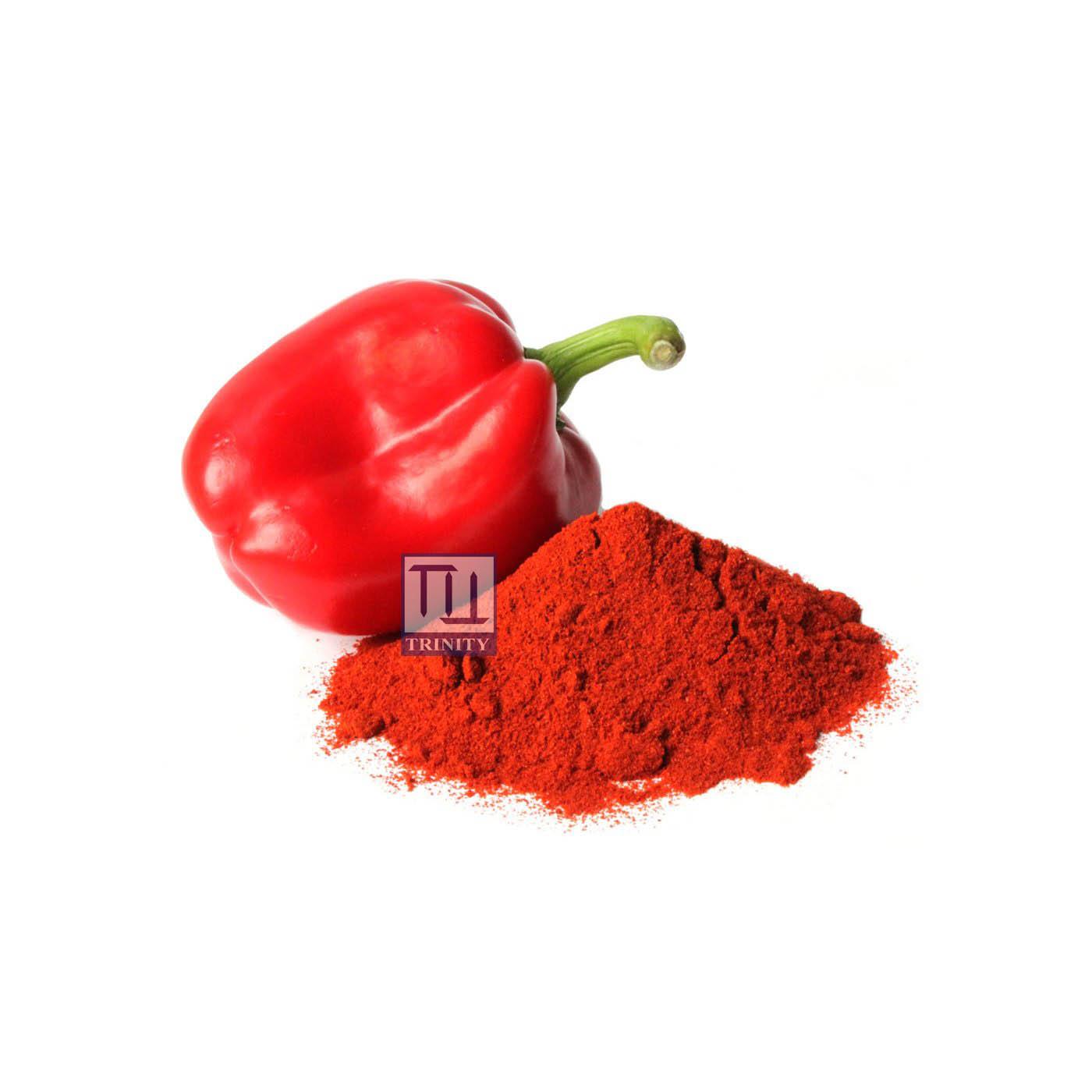 Paprika Powder  匈牙利辣椒粉