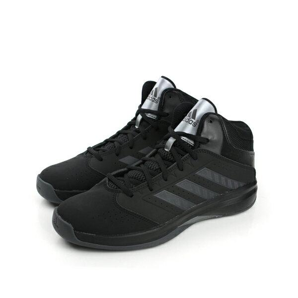 adidas Isolation 2 運動鞋 籃球鞋 黑 男款 no206