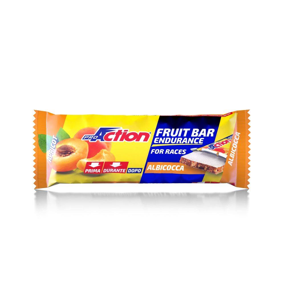 ProAction 水果能量棒 (杏桃口味)