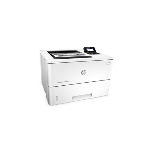 HP LaserJet M506DN Laser Printer - Plain Paper Print - Desktop 1