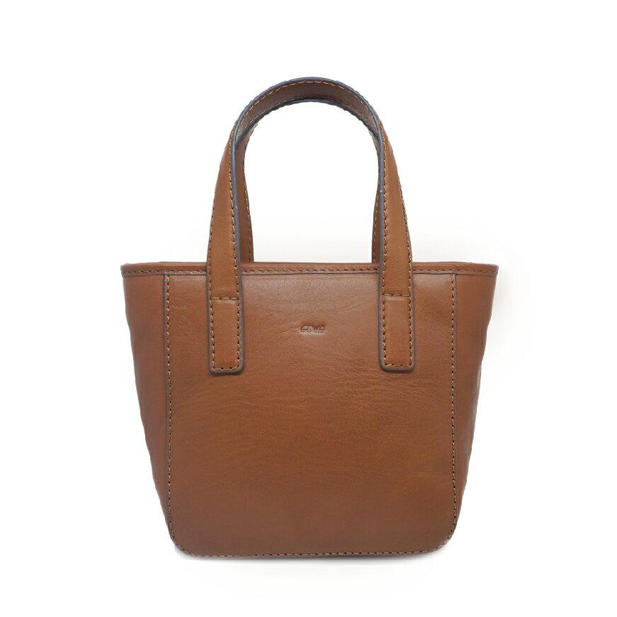 cowa 經典手提包