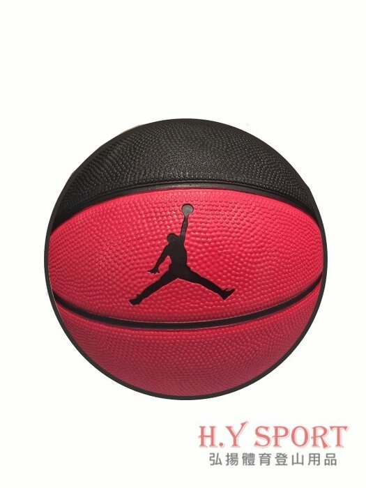 【H.Y SPORT】NIKE JORDAN JK10368203 #3號 兒童籃球 喬丹 紀念籃球 正版公司貨