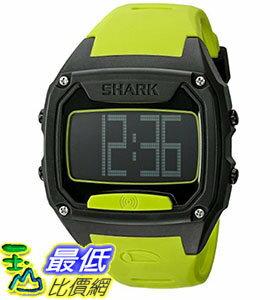[106美國直購] Freestyle 手錶 Unisex 10025777 B00TYE8YCO Shark Tooth Digital Display Japanese Quartz Yellow Watch
