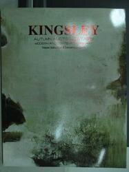 【書寶二手書T6/收藏_ZIT】Kingsley_Modern and..._2012/12/8