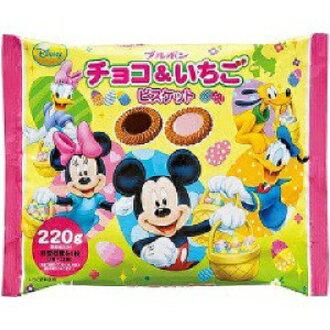 北日本迪士尼雙味巧克力
